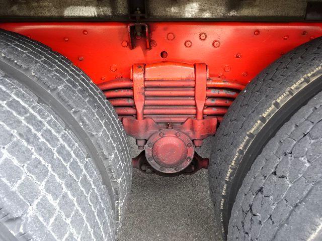 三菱 H15 V8 スーパーグレート ハイルーフ アルミウィング 画像18