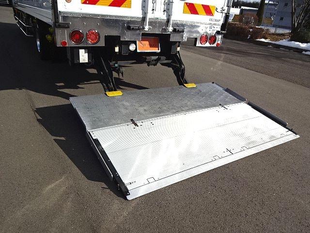 UD H24 コンドル フルワイド 低温冷凍車 格納PG 画像10