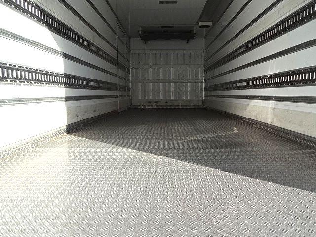 UD H24 コンドル フルワイド 低温冷凍車 格納PG 画像11