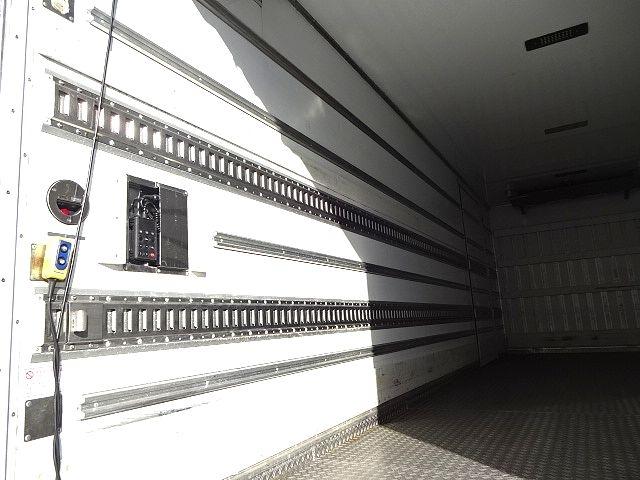 UD H24 コンドル フルワイド 低温冷凍車 格納PG 画像12