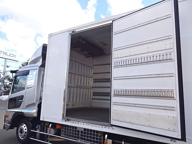 UD H24 コンドル フルワイド 低温冷凍車 格納PG 画像14