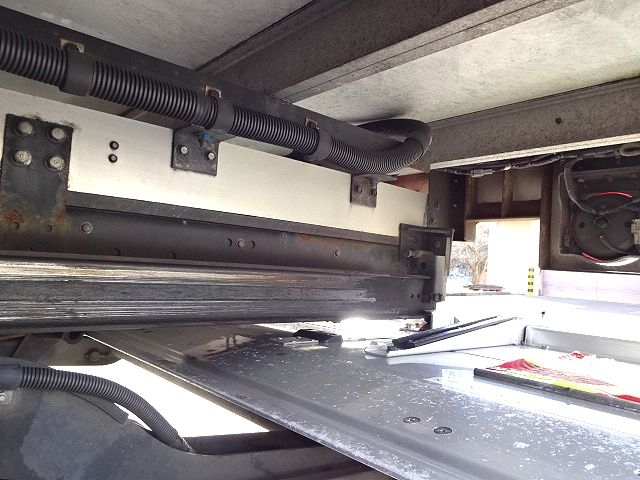 UD H24 コンドル フルワイド 低温冷凍車 格納PG 画像17