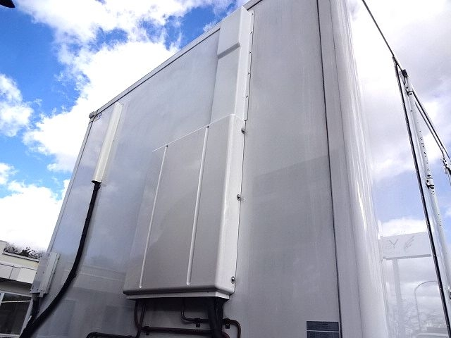 UD H24 コンドル フルワイド 低温冷凍車 格納PG 画像18