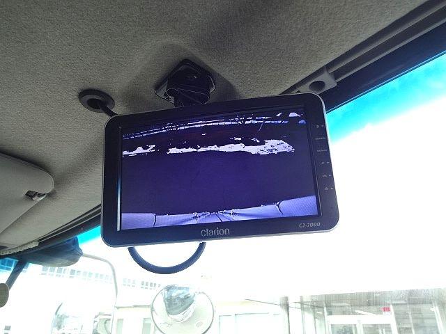 UD H24 コンドル フルワイド 低温冷凍車 格納PG 画像23
