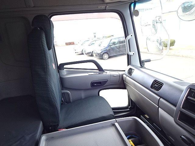 UD H24 コンドル フルワイド 低温冷凍車 格納PG 画像24