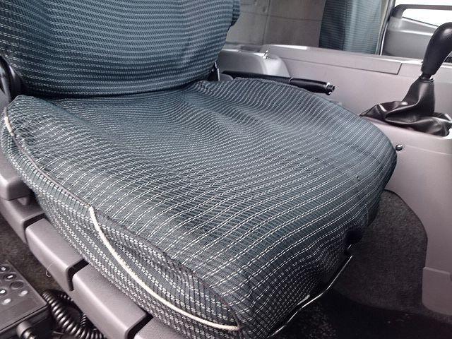 UD H24 コンドル フルワイド 低温冷凍車 格納PG 画像26