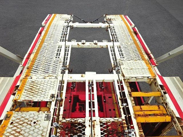 アンチコ H9 アンチコ 6台積セミトレーラ 画像16