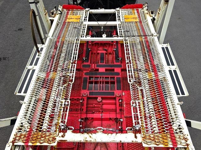 アンチコ H9 アンチコ 6台積セミトレーラ 画像17
