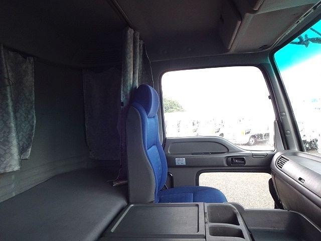 いすゞ H21 ギガ 3軸 冷蔵冷凍車 サイドダブル観音扉 画像26
