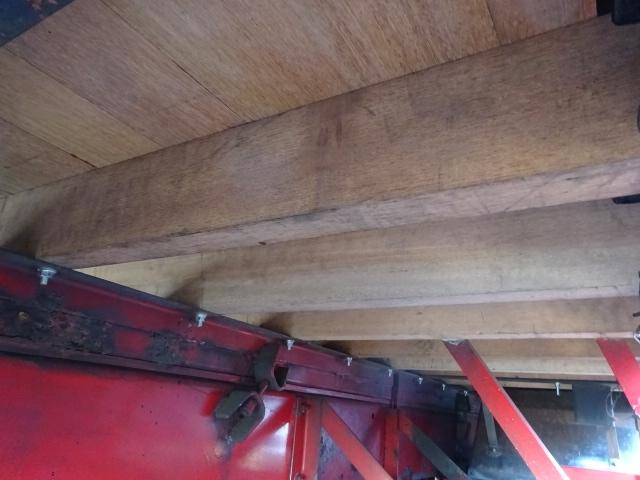 UD H15 ビッグサム 4軸低床 4段クレーン ★ 画像13