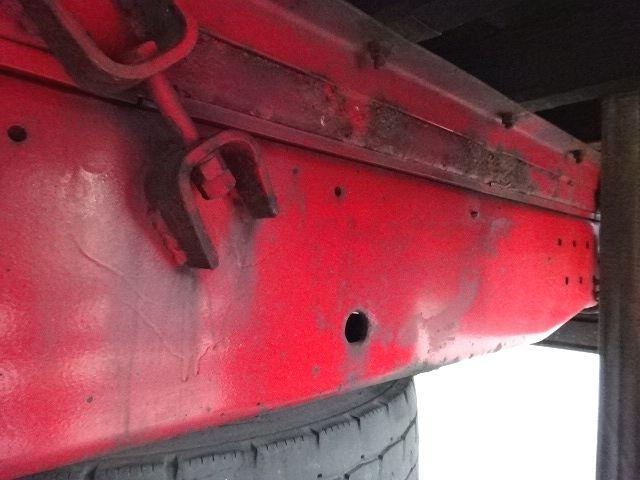 UD H15 ビッグサム 4軸低床 4段クレーン ★ 画像18