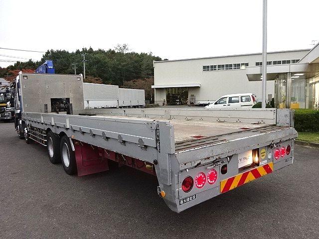UD H24 クオン セルフ 3段クレーン 車検付き ★ 画像7