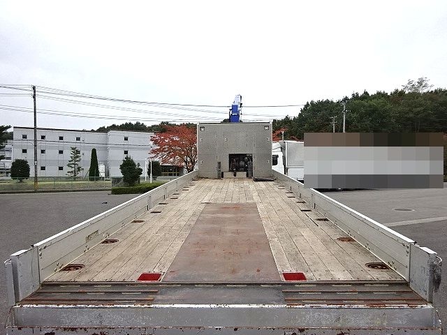 UD H24 クオン セルフ 3段クレーン 車検付き ★ 画像13