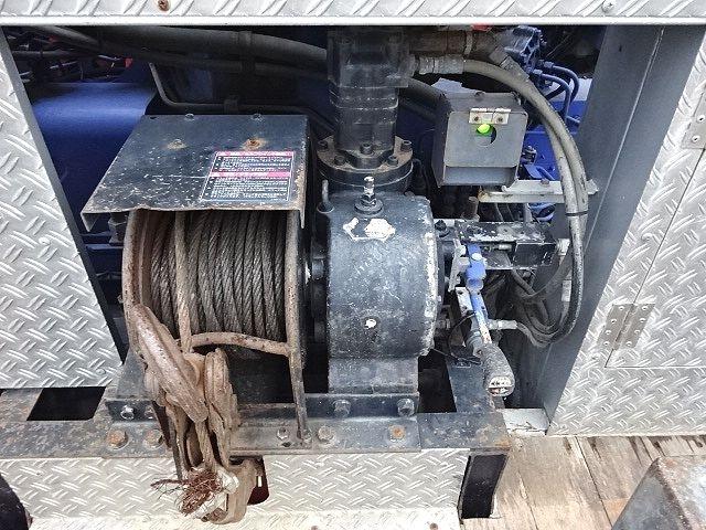 UD H24 クオン セルフ 3段クレーン 車検付き ★ 画像16