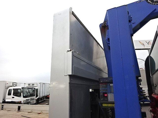 UD H24 クオン セルフ 3段クレーン 車検付き ★ 画像17