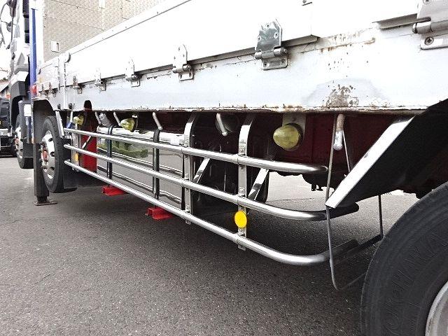 UD H24 クオン セルフ 3段クレーン 車検付き ★ 画像18
