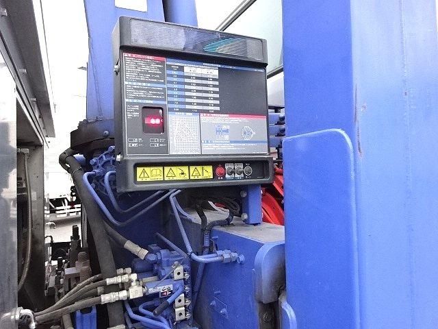 UD H24 クオン セルフ 3段クレーン 車検付き ★ 画像20
