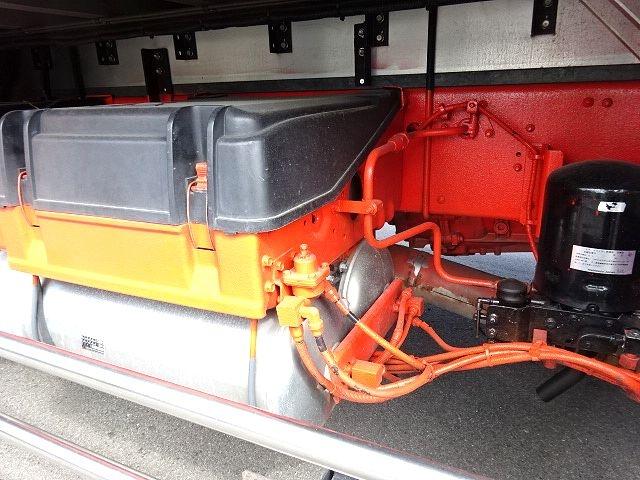 三菱 H27 Sグレート 3軸 低温冷凍車 キーストン 画像19