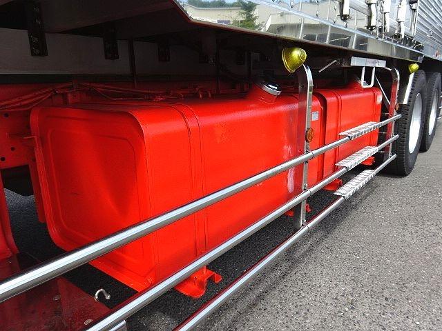 三菱 H27 Sグレート 3軸 低温冷凍車 キーストン  画像20
