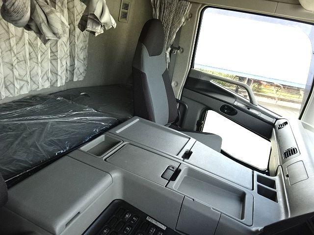 三菱 H27 Sグレート 3軸 低温冷凍車 キーストン 画像24