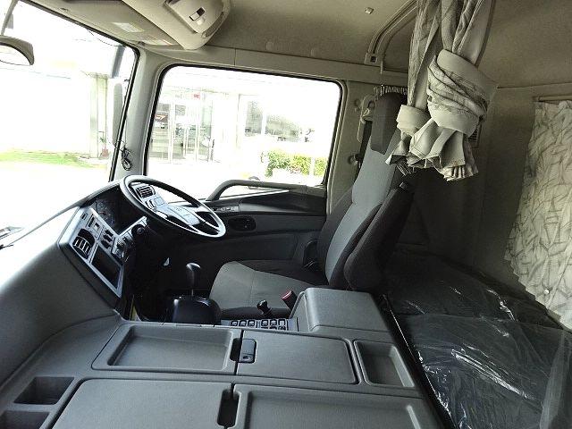 三菱 H27 Sグレート 3軸 低温冷凍車 キーストン  画像26