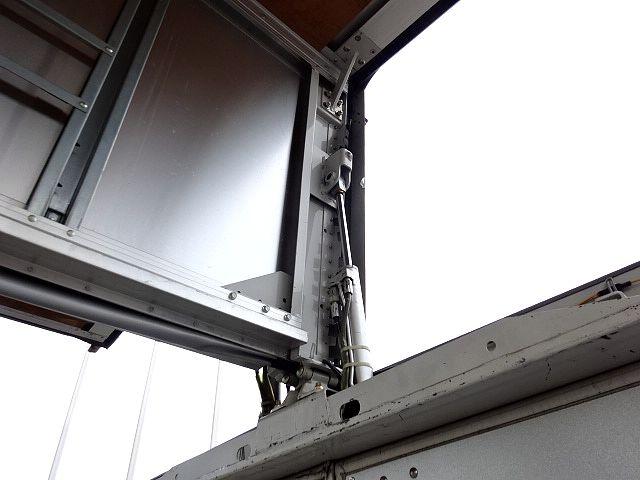 いすゞ H17 エルフ ワイド ロング アルミウィング 画像14