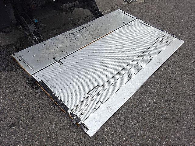 いすゞ H17 エルフ ワイド ロング アルミウィング 画像17