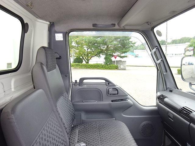 いすゞ H17 エルフ ワイド ロング アルミウィング 画像26