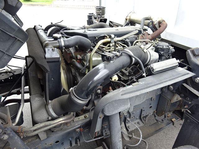 いすゞ H17 エルフ ワイド ロング アルミウィング 画像28