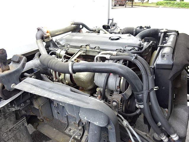 いすゞ H17 エルフ ワイド ロング アルミウィング 画像29