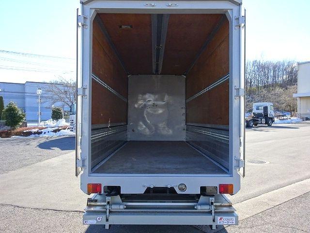日産 H22 アトラス 標準ロング アルミウイング 画像11
