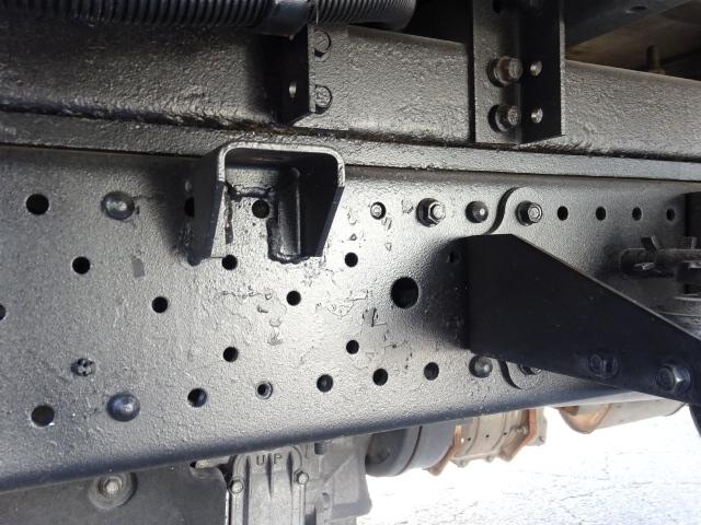 日産 H22 アトラス 標準ロング アルミウイング 画像18