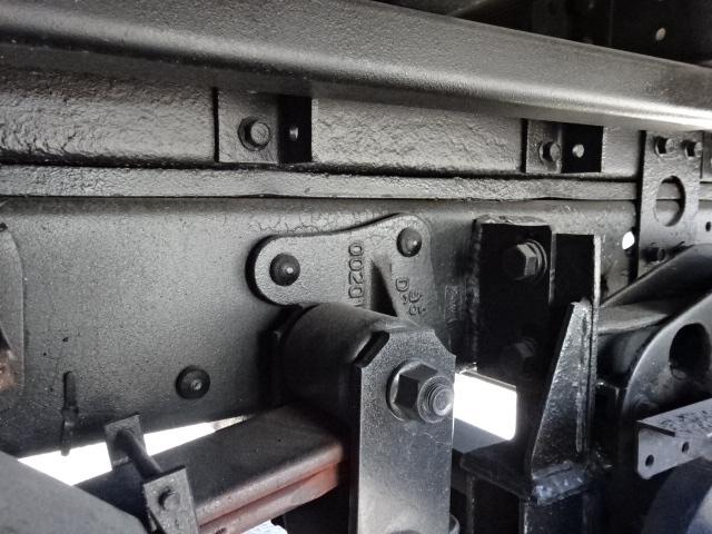 日産 H22 アトラス 標準ロング アルミウイング 画像19