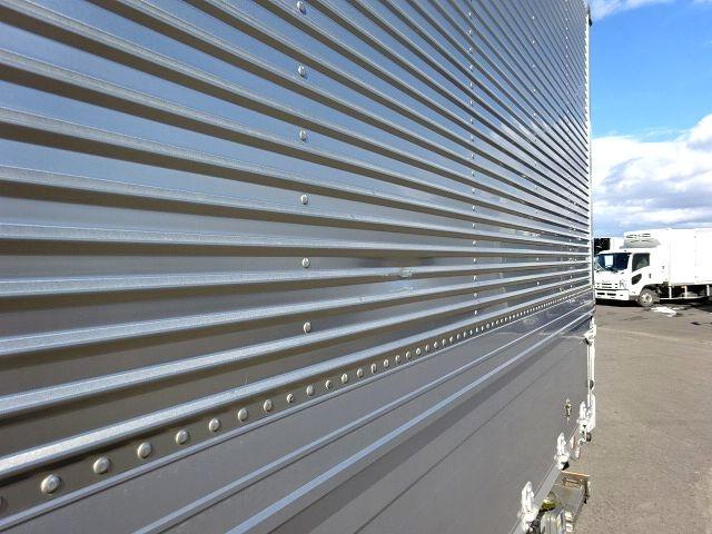 日産 H22 アトラス 標準ロング アルミウイング 画像20