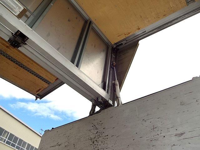 日野 H16 プロフィア 4軸低床 アルミウィング★ 画像12