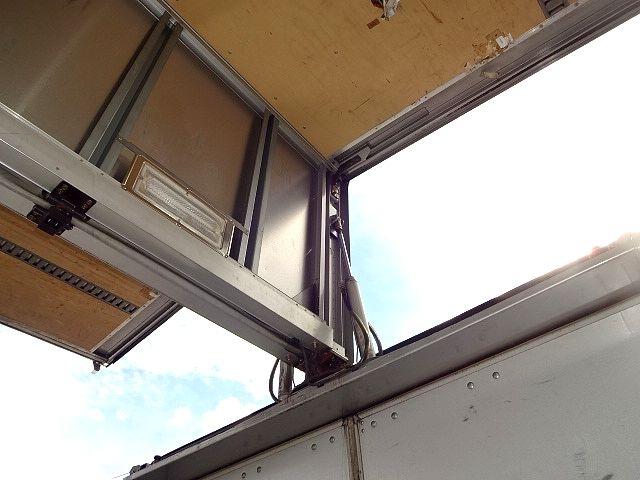 日野 H16 プロフィア 4軸低床 アルミウィング★ 画像14