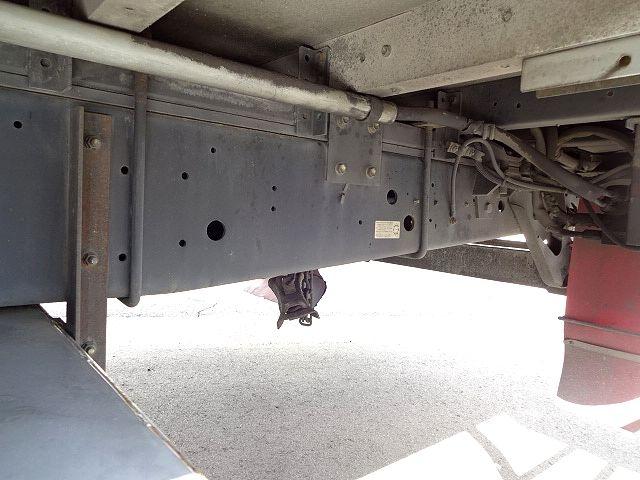日野 H16 プロフィア 4軸低床 アルミウィング★ 画像19