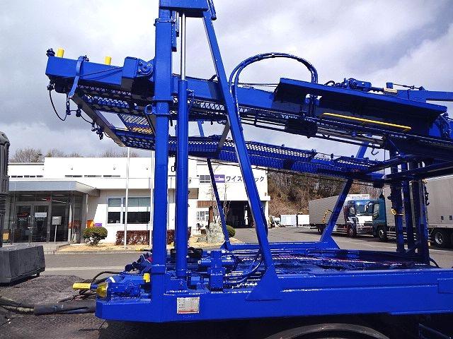 アンチコ H11 アンチコ 6台積みセミトレーラ エアサス 画像14