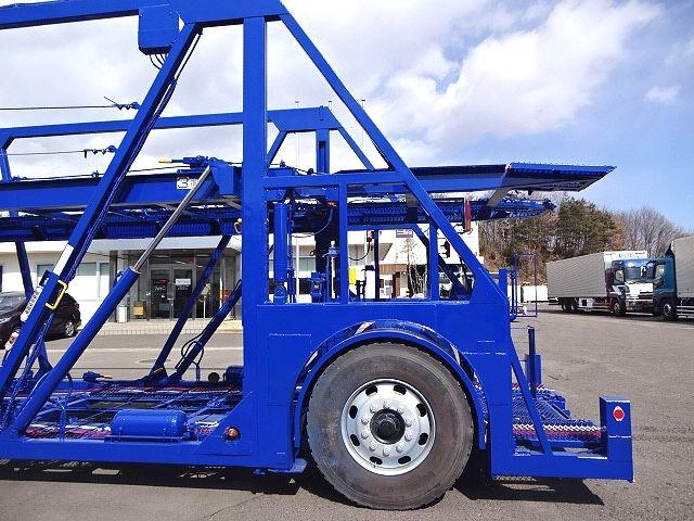 アンチコ H11 アンチコ 6台積みセミトレーラ エアサス 画像15