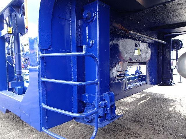 アンチコ H11 アンチコ 6台積みセミトレーラ エアサス 画像17