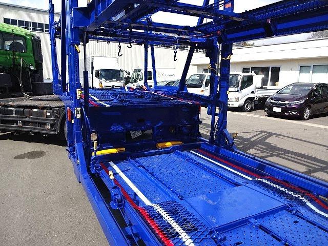 アンチコ H11 アンチコ 6台積みセミトレーラ エアサス 画像18