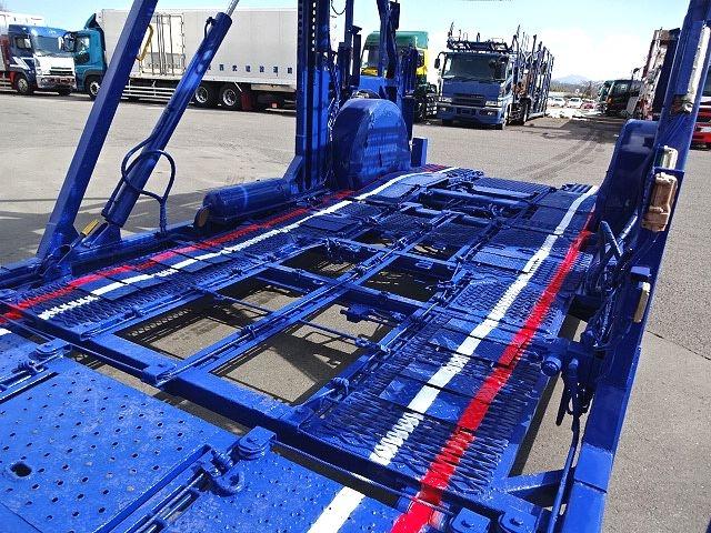 アンチコ H11 アンチコ 6台積みセミトレーラ エアサス 画像19