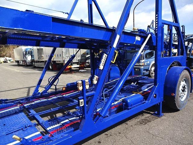 アンチコ H11 アンチコ 6台積みセミトレーラ エアサス 画像24