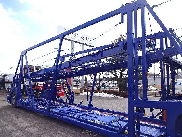 アンチコ H11 アンチコ 6台積みセミトレーラ エアサス 画像25