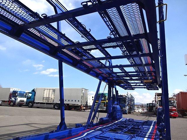 アンチコ H11 アンチコ 6台積みセミトレーラ エアサス 画像26