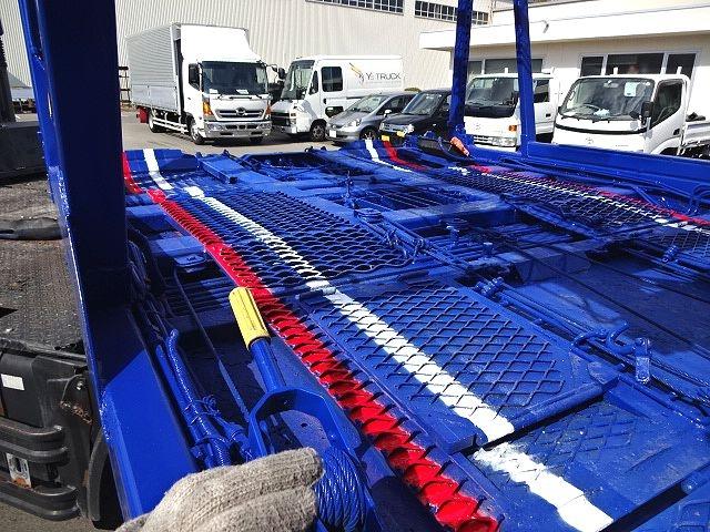 アンチコ H11 アンチコ 6台積みセミトレーラ エアサス 画像29