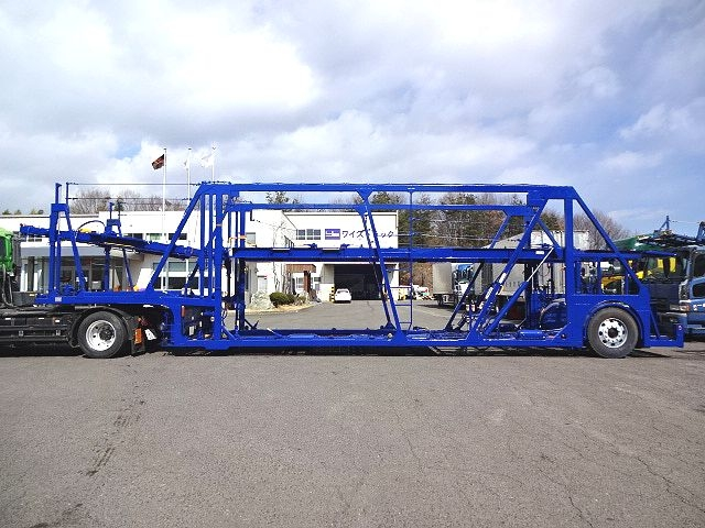 アンチコ H11 アンチコ 6台積みセミトレーラ エアサス 画像4