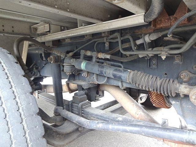 いすゞ H20 ギガ ハイルーフ 4軸低床アルミウィング 画像18