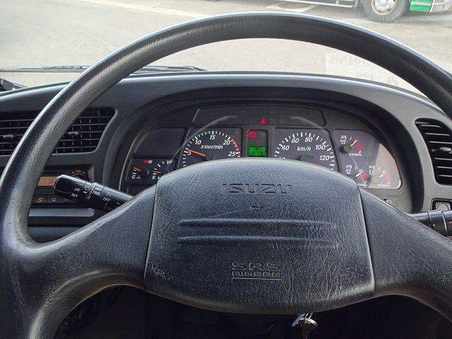 いすゞ H20 ギガ ハイルーフ 4軸低床アルミウィング 画像24