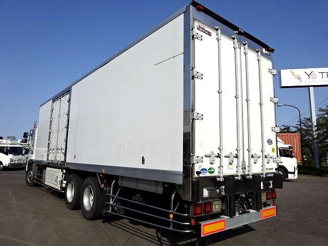 日野 H16 プロフィア 低温冷凍車 実走59.6万km 画像10
